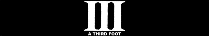 A Third Foot Skateboards UK