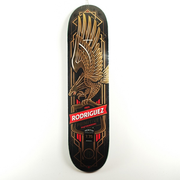 primitive-eagle-deck-black-7-75