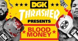 Full DGK Blood Money Video Online UK