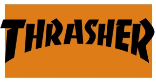 Thrasher Magazine and Thrasher Clothing available to order online now including UK delivery.