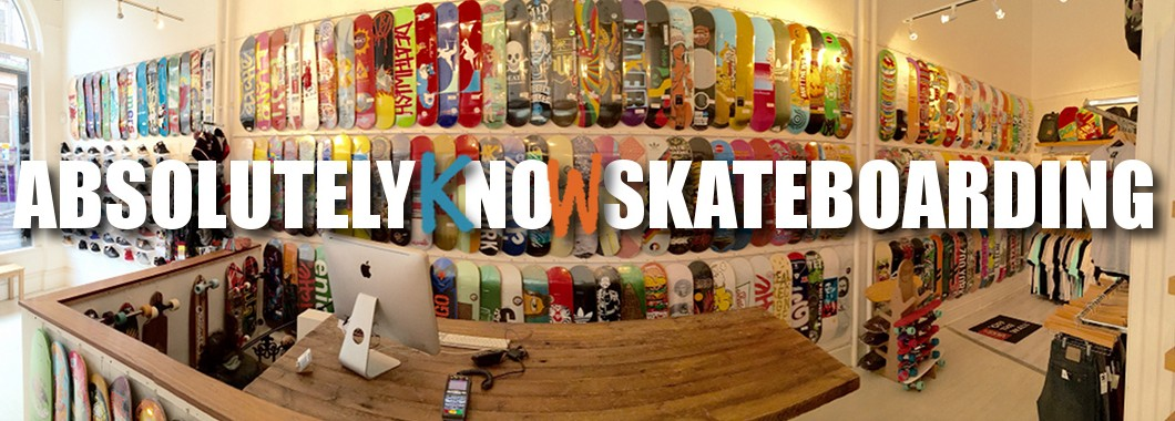 Forty Two. Nottingham's premiere skate shop for skateboards, Decks, Polar, Nike SB, Vans, Lakai and Converse skate shoes.