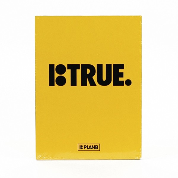 Plan B True DVD featuring some of the best skateboarding from some of the worlds best skateboarders. Free UK delivery.
