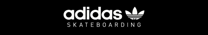 Adidas skateboarding shoes and clothing at Forty Two skateboard shop UK