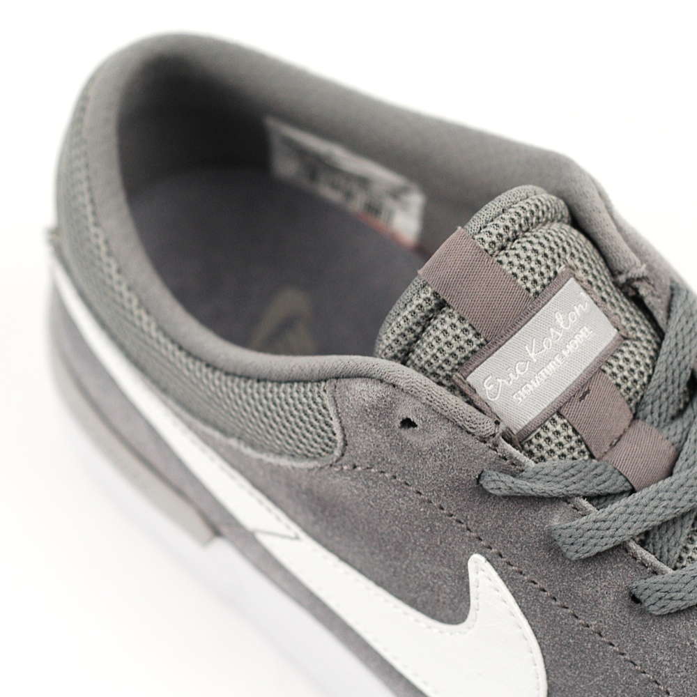 tom ballard - Nike SB Koston Hypervulc Cool Grey - Forty Two Skateboard Shop
