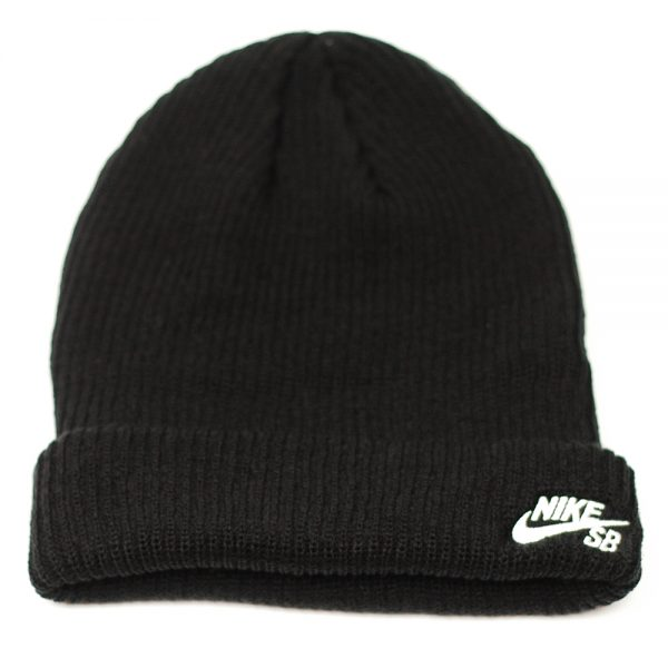 nike-fisherman-beanie-black-white