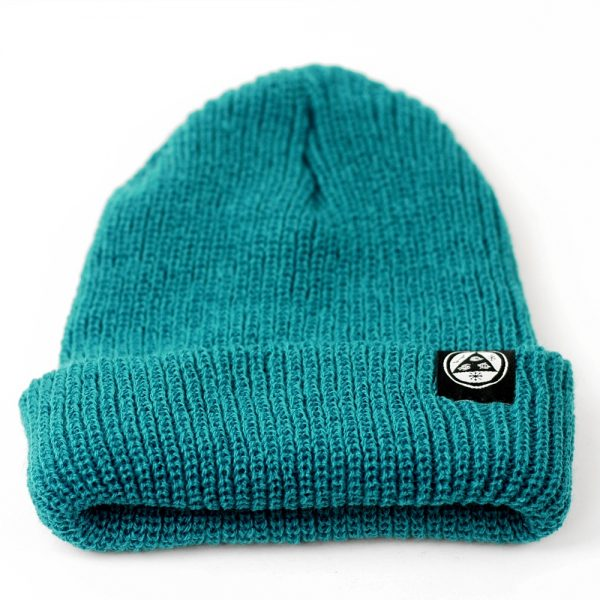 welcome-talisman-cuff-beanie-teal