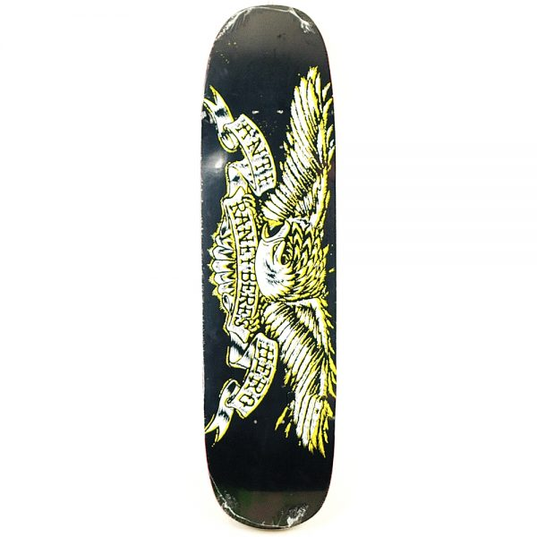 Anti Hero Beres Sprack Eagle Blue Deck 8.28
