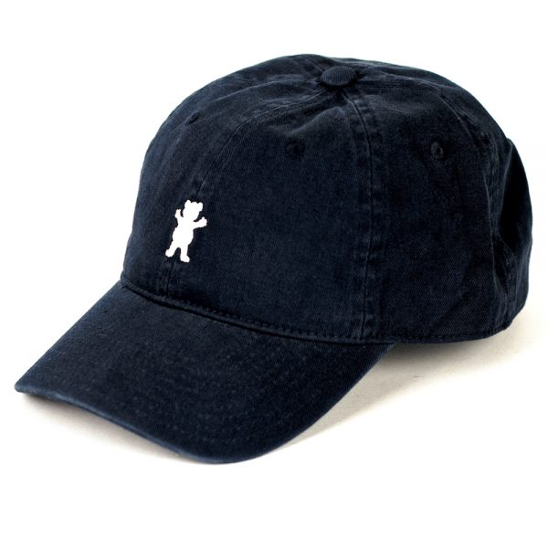 grizzly-og-bear-dad-cap-navy