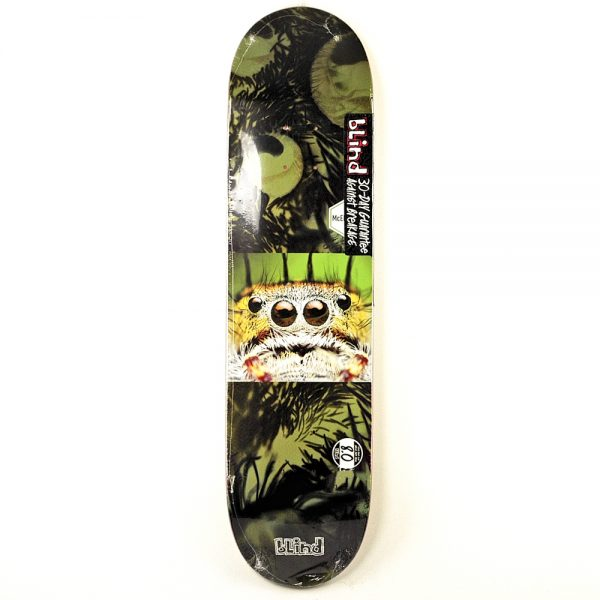 Blind Buggers Cody McEntire Deck 8.0