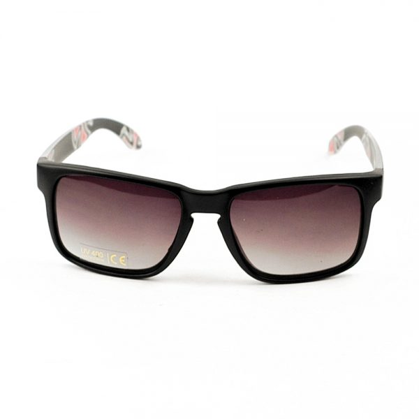 independent-cross-bar-sunglasses-black