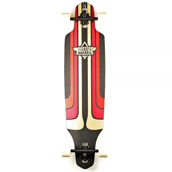 Dusters Camino Longboard 38Inch Complete Main