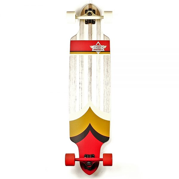 Dusters Totem Longboard 38.5Inch Complete Main