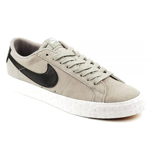 Nike SB Blazer Low Dust-Black Main