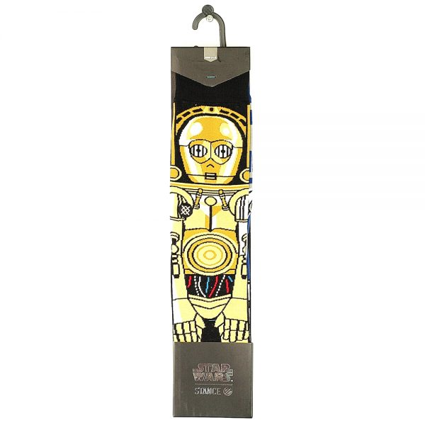 Stance Starwars Droid Socks S-M