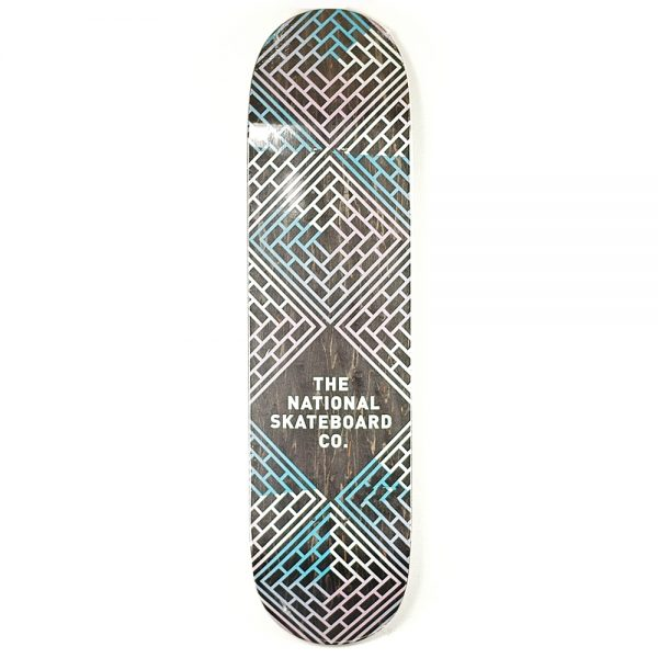 The National Legend Deck Black 8.25 Main