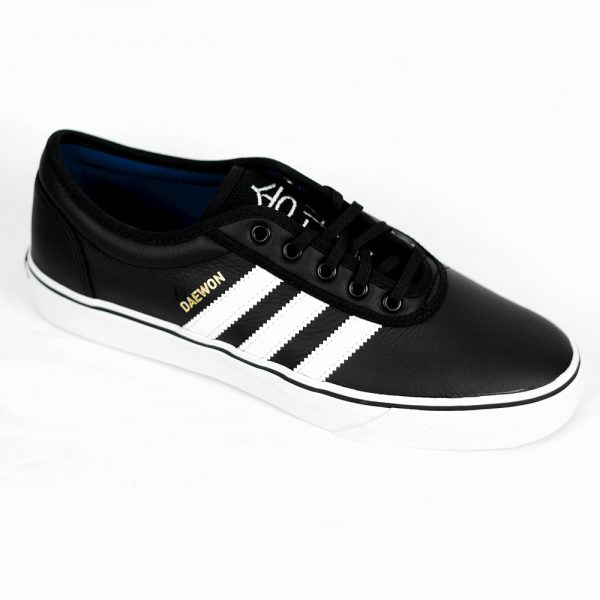 Adidas Adi Ease Daewon Song Black-White