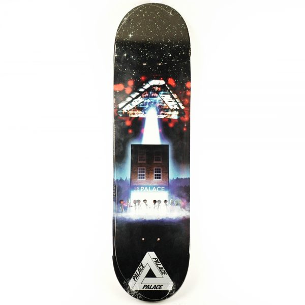 Palace Greggs Deck 8.2 Main