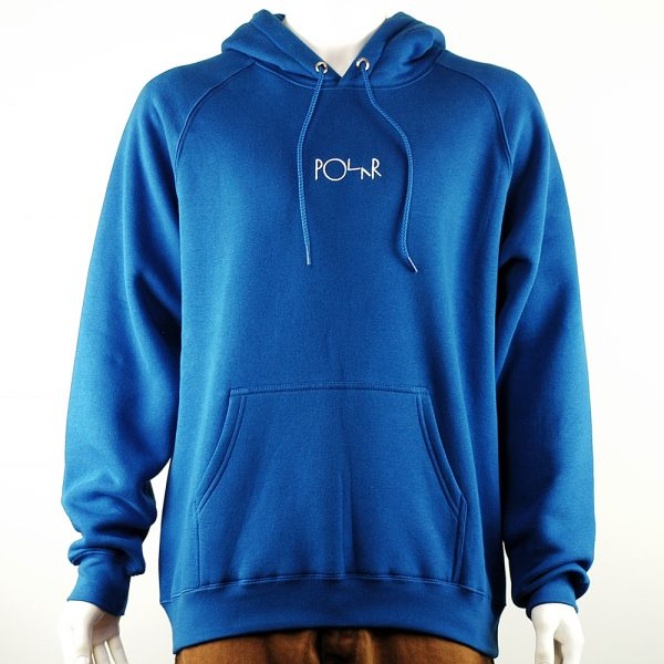 Polar Default Hood 80s Blue Main
