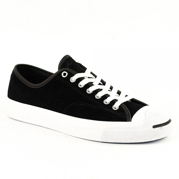 Converse Jack Purcell x Polar Black-White Single