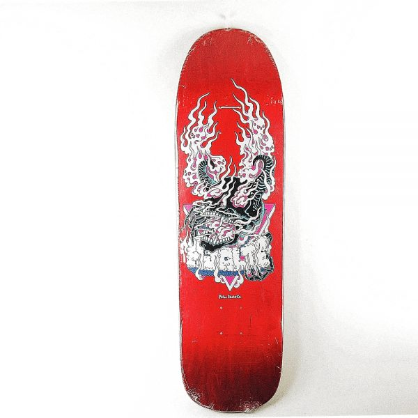 Polar Hjalte Beast Mode 1991 Deck 9.25