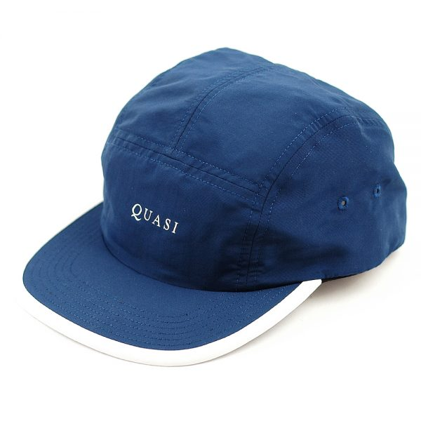 Quasi Five Cap Navy