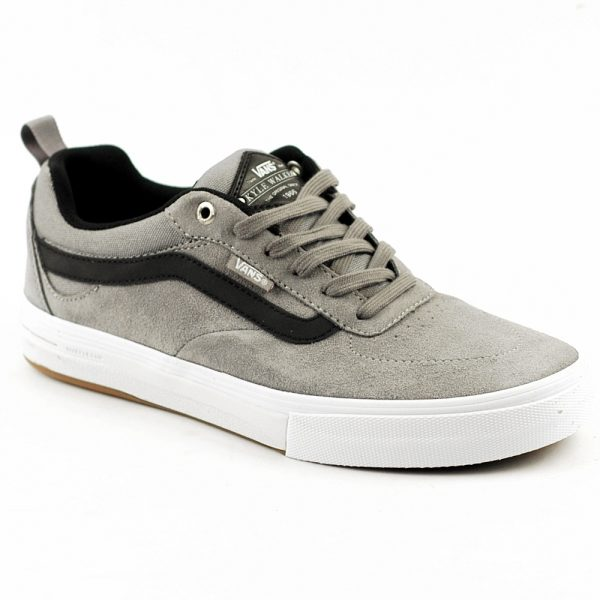 Vans Kyle Walker Pro Medium Grey sole