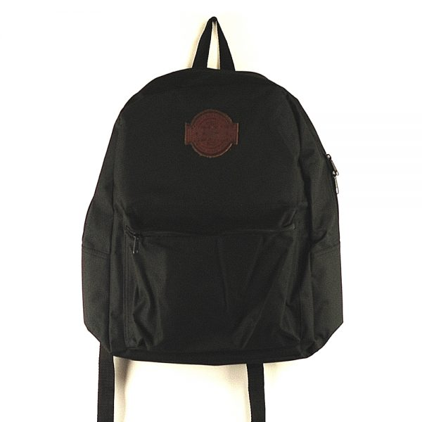 theories expedition backpack black