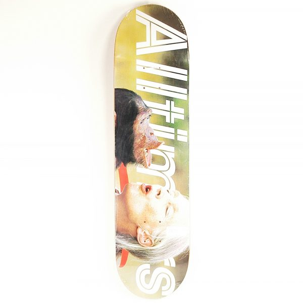Alltimers Nature Goodall Deck 8.1