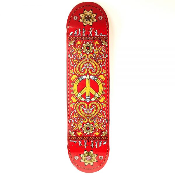 Drawing Boards Peace Deck