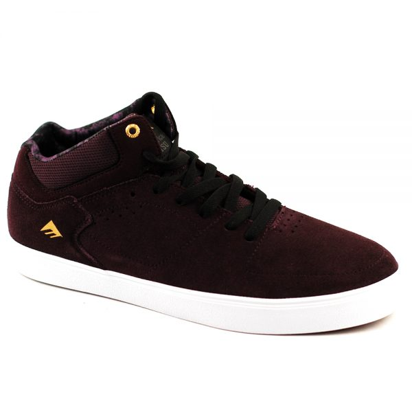 Emerica HSU G6 Purple-White