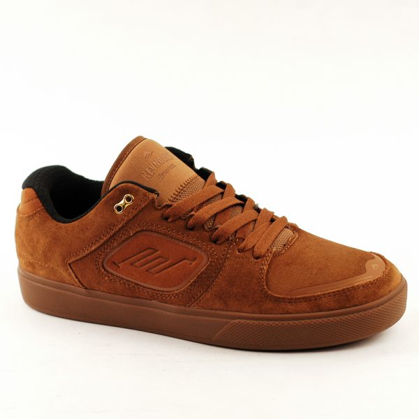 Emerica Reynolds G6 Brown-Gum1