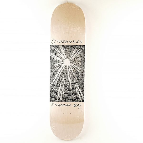 Otherness Shannon May Deck 8.38