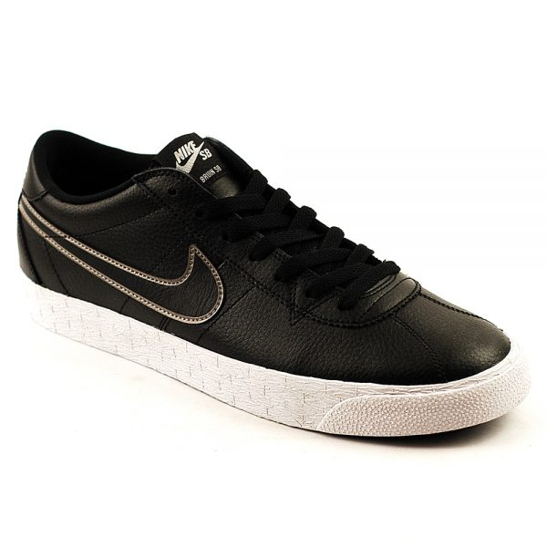 Nike SB Bruin Premium Black-black-Pewter Single
