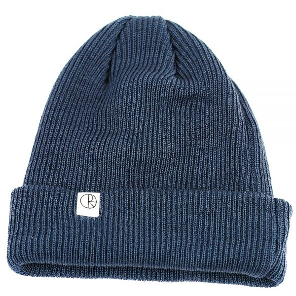 Polar Harbour Beanie Blue