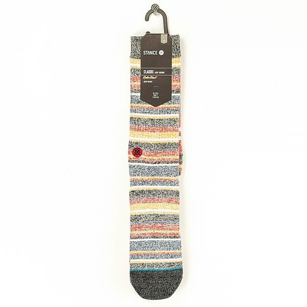 Stance Chateau Socks Red