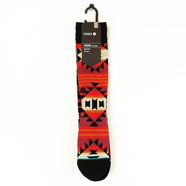 Stance Guru Socks Black