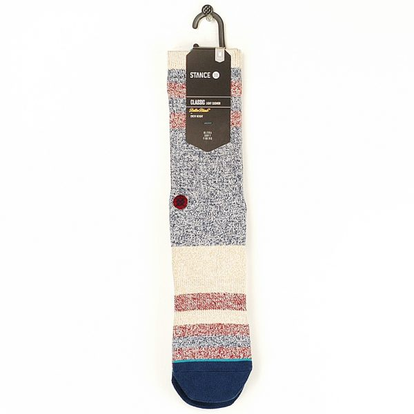 Stance Stacy Socks Blue