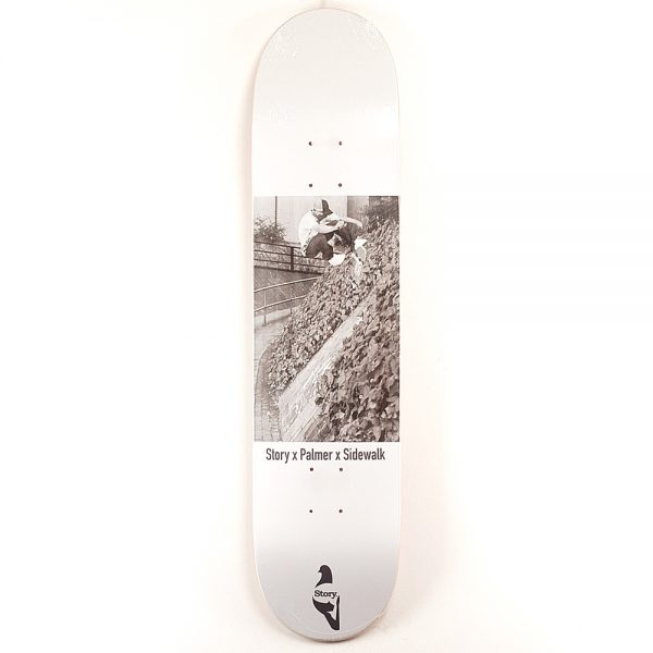 Story Collective Scott Palmer Deck 8.25