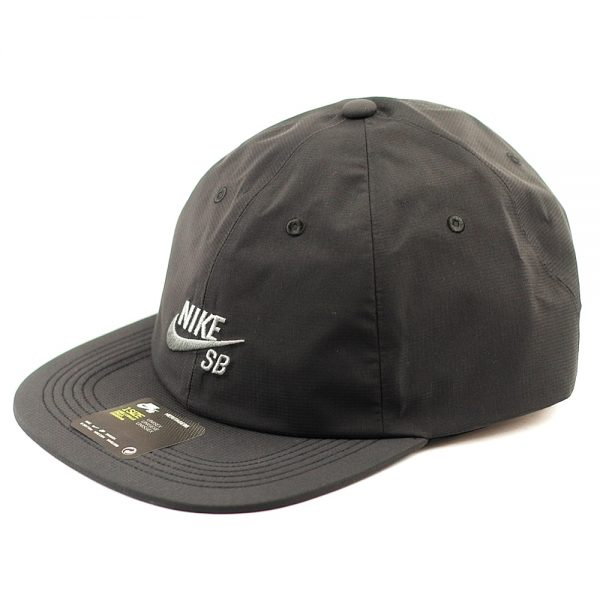 Nike H86 Cap Black-Cool Grey