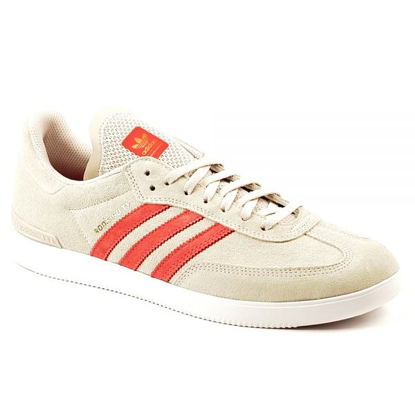 Adidas Samba ADV CBrown:Tresca:White Single