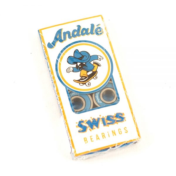 Andale Swiss Single