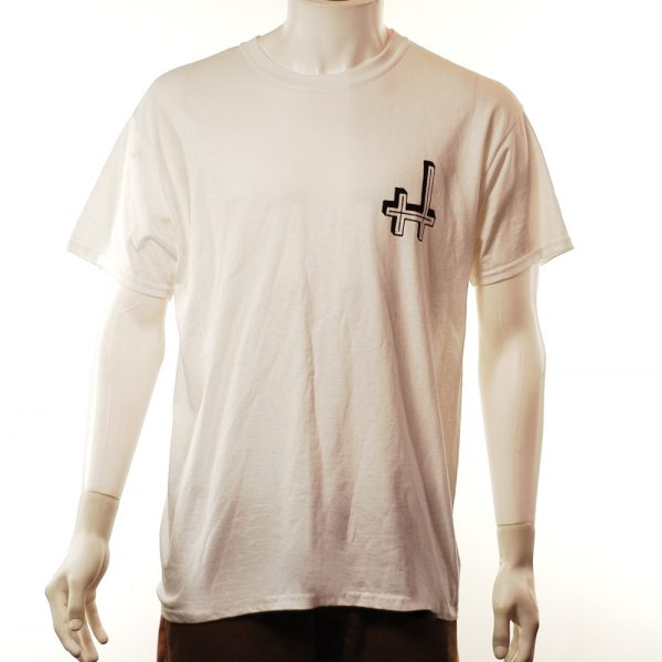 Afterlife Ripper Tee Ripper Tee White