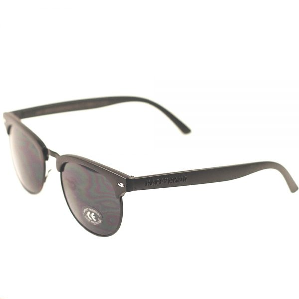 Happy Hour Cyril G2s Sunglasses Black