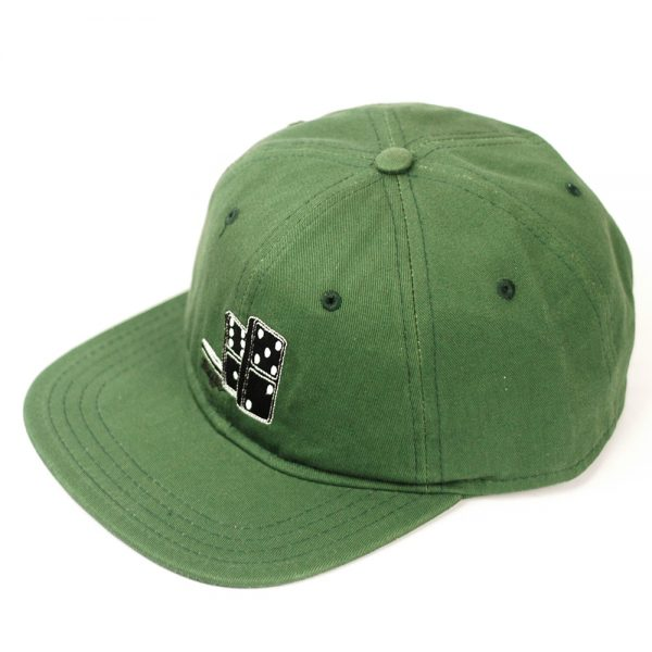 Diamond Traffic Muni Snapback Cap Forest