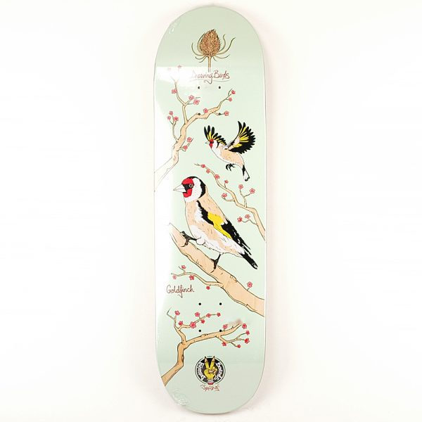 Drawing Boards Goldfinch Deck 8.80