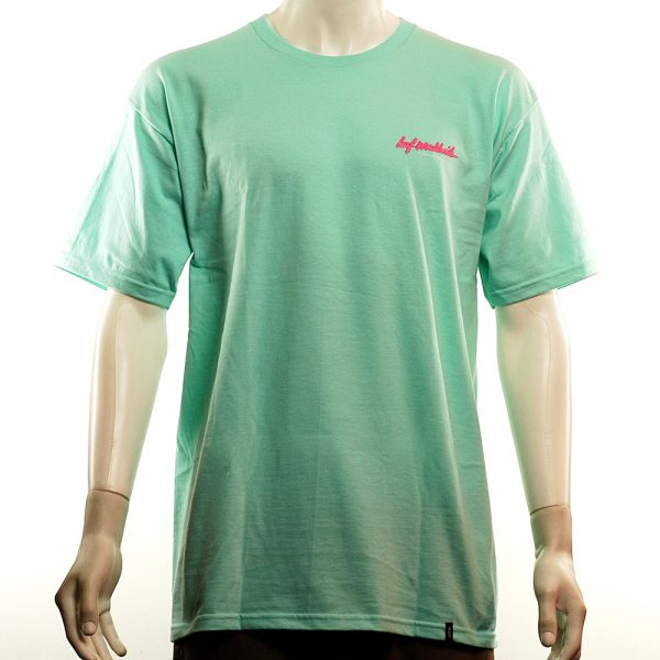 HUF Classic H XXX Tee Celadon Front