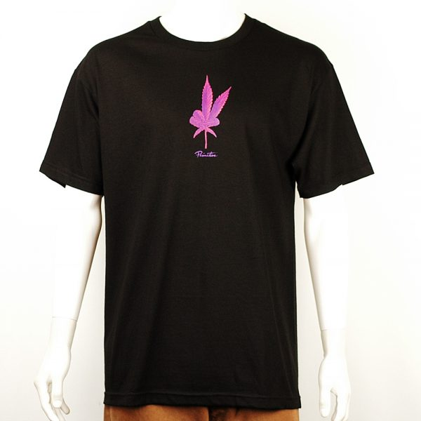 Primitive Green Peace Tee Black