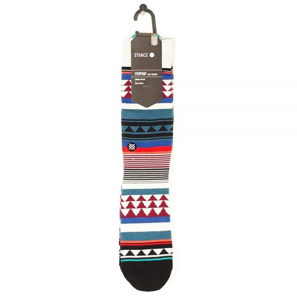Stance Foundation Creek Socks Multi
