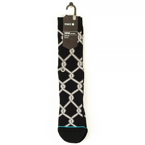 Stance Foundation Larusso Socks Black