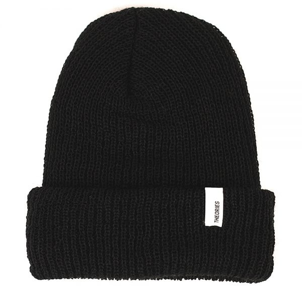 Theories Of Atlantis Beacon Beanie Black